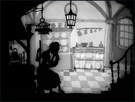 Cinderella (1954) - a film by Lotte Reiniger - Picture
