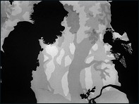 The Three Wishes (1954) - a film by Lotte Reiniger - Picture