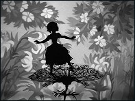 Thumbelina (1954) - a film by Lotte Reiniger - Picture