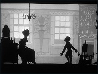 The Little Chimmey Sweep (1955) - a film by Lotte Reiniger - Picture