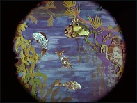 The Frog Prince (1961) - a film by Lotte Reiniger - Picture
