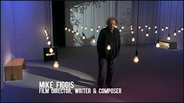 Mike FIGGIS's selection  (extract from Friday Night Hijack, 2008) - Photogram