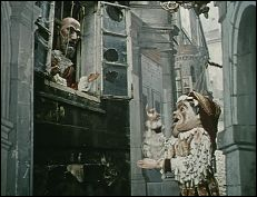 Don Juan (Don Sajn - 1969) - a film by Jan SVANKMAJER - picture