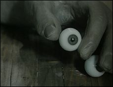 Darkness-Light-Darkness (Tma/Svetlo/Tma - 1989) - a film by Jan SVANKMAJER - picture