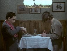 Food (Jidlo - 1992) - a film by Jan SVANKMAJER - picture