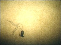 THE THING OF ROTATION OF A CHILD - a film by Atshushi Wada (Japan) - photogram film