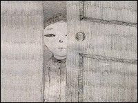 A WHISTLE - a film by Atshushi Wada (Japan) - photogram film