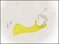YELLOW - a film by Atshushi Wada (Japan) - photogram film
