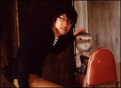 Atsushi Wada - photographic portrait
