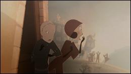 Trois petits points - a film by Lucrèce ANDREAE, Alice DIEUDONNÉ, Tracy NOWOCIEN, Florian PARROT, Omélie PRIOUL et Rémy SCHAEPMAN - image