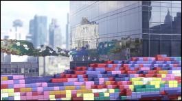 Pixels - a film by Patrick JEAN - image