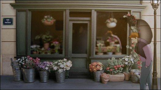 DANS LES EAUX PROFONDES a film by Sarah VAN DEN BOOM