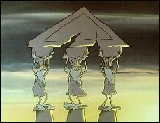Une Tragédie Grecque  (Een griekse tragedie - 1985) a film directed by Nicole Van GOETHEM - image