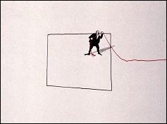 Equilibristes (Seiltänzer - 1987) a film directed by Raimund KRUMME - image