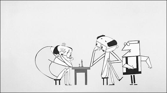 LA TABLE un film d'Eugène BOITSOV (France)