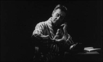 L'ONDOMANE a film by Arcady BRACHLIANOFF
