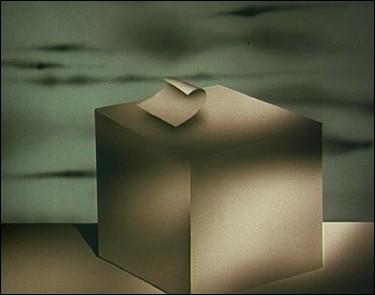 LE PAS a film by Piotr KAMLER