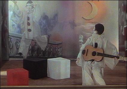 UN COMÉDIEN SANS PARADOXE a film by Robert LAPOUJADE