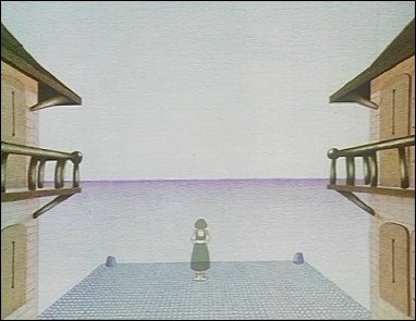 L'ENFANT DE LA HAUTE MER a film by Patrick DENIAU