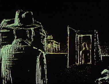 CRIMINAL TANGO a film by Solweig von KLEIST