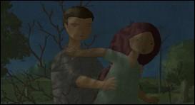 MAROTTES - a film by Benoît RAZY (2005) - image