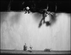 PETITE ESCAPADE - a film by Pierre-Luc GRANJON (2001) - image
