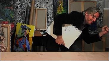 Le Professeur KOURO - photographie