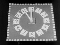 7 Till 5 - a film by Norman McLAREN