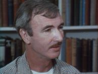Portrait de Norman McLAREN