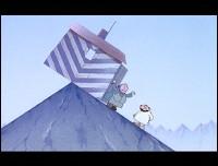 AU BOUT DU MONDE  a film by Konstantin BRONZIT (1999) - image