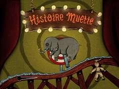 Histoire Muette (2000) - un film de BLANQUET & OLIVE