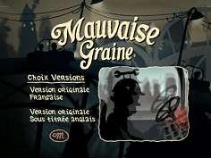 Mauvaise Graine (2004 / ...) - un film de BLANQUET & OLIVE