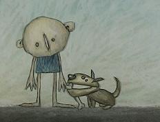 L'ENFANT SANS BOUCHE - a film by Pierre-Luc GRANJON - (2005 / France) - image 1