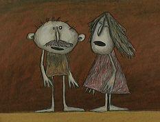 L'ENFANT SANS BOUCHE - a film by Pierre-Luc GRANJON - (2005 / France) - image 2