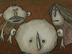 L'ENFANT SANS BOUCHE - a film by Pierre-Luc GRANJON - (2005 / France) - image 3