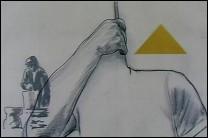 I MOVE, SO I AM- a film by Gerrit van Dijk (1997) - image