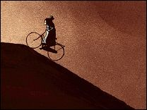 FATHER AND DAUGHTER - a film by Michael Dudok de Wit (Holland-2000) - Image 2