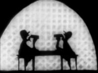 Spiritual Constructions (1927 ) : un film de Oskar FISHINGER