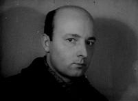 Photographie representant Oskar FISHINGER