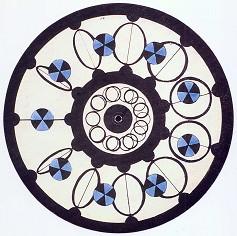 PHENAKISTASCOPE - Disc 1