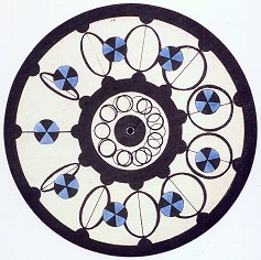 PHENAKISTICOPE - 1er disque