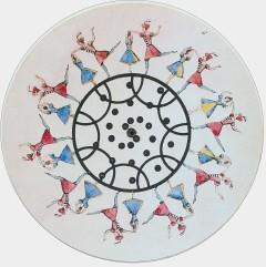 PHENAKISTASCOPE - Disc 3
