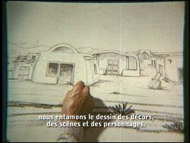 Photogramme extrait du documentaire