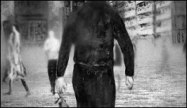 Rêves de brume (a film by Sophie Racine - 2013)