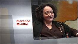 Florence MIAILHE - portrait photographique