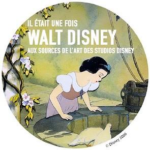 IL ÉTAIT UNE FOIS WALT DISNEY - Aux sources de l'Art des Studios Disney - Visuel du DVD