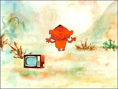 HOMO FABER (Tamas Szabo Sipos, 1965)