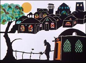 UNE HISTOIRE DOUCE Un film d'animation iranien de Mohammad Reza ÂBEDI