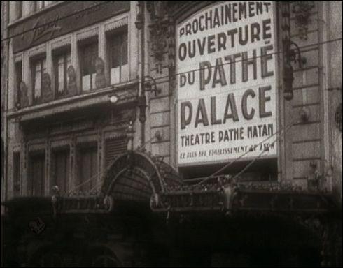 Photogramme du documentaire