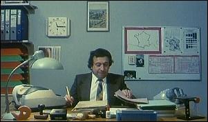 Compte Courant - un film de Paul DOPFF - photogramme